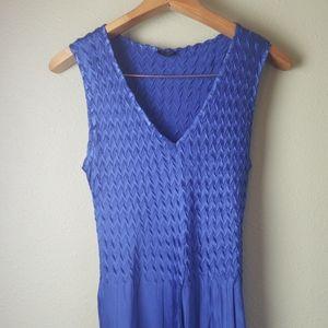 Komarov Sleeveless Dress